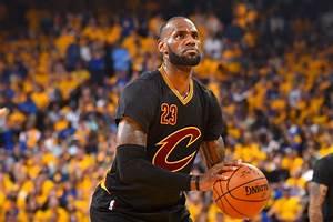 LeBron James' Top NBA Finals Performances | Complex  James