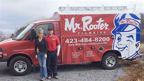 mr rooter plumbing mc septic services adds mr rooter franchise local