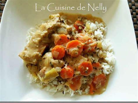 recette de cuisine blanquette de veau recettes de blanquette de veau et cuisine facile