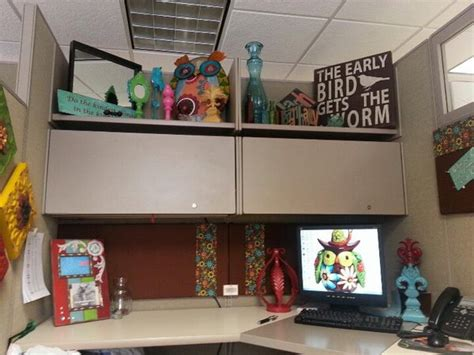 Cubicle Decorating Ideas by Creative Cubicle Birthday Decorating Ideas Studio