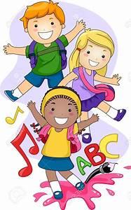 Preschool Music Clipart (17+)