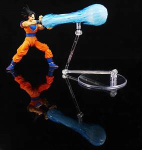 Can of Beams - Custom Effect Pieces | DragonBall Figures ...