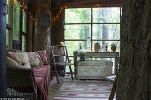 airbnb luxury treehouse  atlanta perches   year
