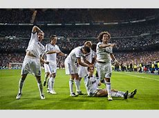 The Real Madrid way The untold story on book