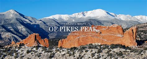 the cliff house at pikes peak a luxury colorado hotel