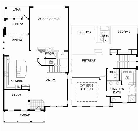 David Weekley Homes Celebration Fl Floor Plans by Lake At Celebration New Homes By David Weekley