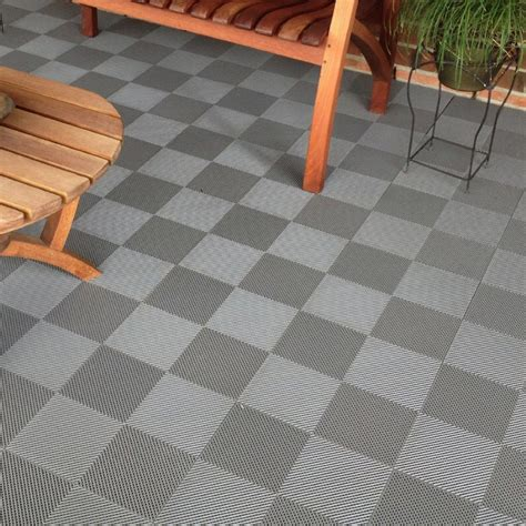 outdoor flooring the garden and patio home guide