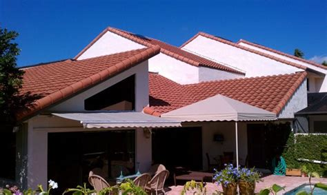 Premier Rollout Awnings Of Palm Beach
