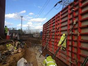 SSE / Balfour Beatty Case Study | RS Groundworks Ltd