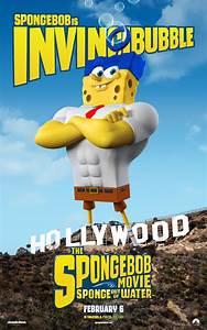 The Spongebob Movie Sponge Out Of Water Dvd Release Date