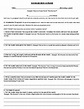 5 Paragraph Movie Review (Opinion) Essay/Outline w/Movie ...
