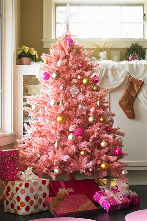 pictures  decorated christmas trees slideshow
