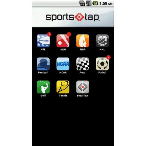 best sports app for android the top android sports apps something for everyone