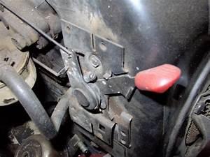 Gov  Throttle Spring Install