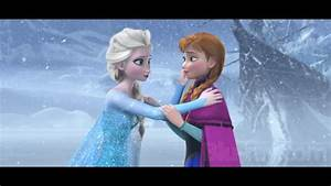 Frozen Blu-ray: Collector's Edition