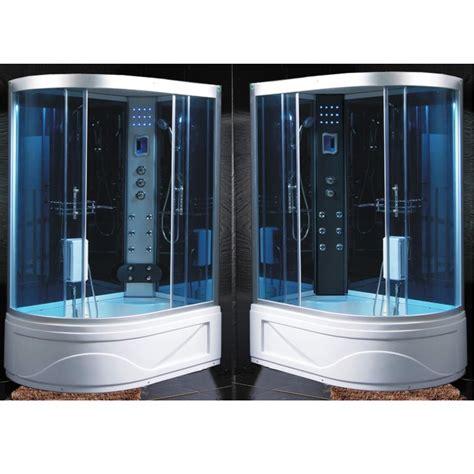 cabina idromassaggio  vasca sauna bagno turco  doccia pd
