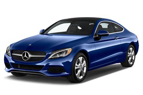 Mercedes-benz C-class Reviews