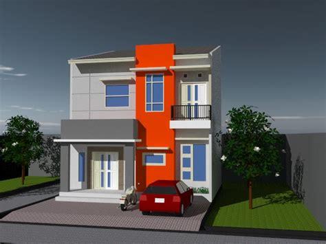 griya idaman  desain rumah  lantai renovasi bagian