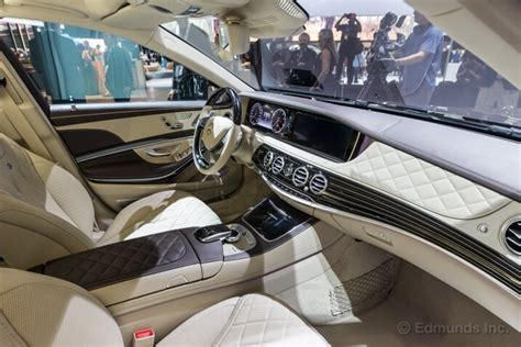 In other words, a higher residual value lowers the they do the same thing with aprs on car purchases, which is why you should always get a loan quote from an outside bank before buying—that way, the. 2014 Los Angeles Auto Show: 2016 Mercedes-Maybach S600 ...