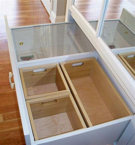 find hidden kitchen storage solutions