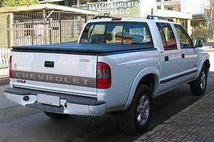2003 Chevrolet S-10 Ls