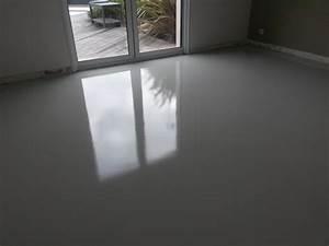 Resine Sol Autolissant : r sin artex galerie photos sol epoxy r sin 39 artex ~ Premium-room.com Idées de Décoration