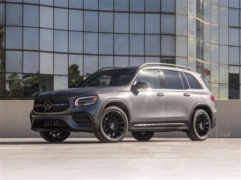 The best they could do was $15,000 down, and $2235 per month! 2021 Mercedes-Benz GLB-Class Review, Pricing, and Specs