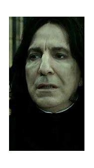 Harry Potter Snape quote that means more than you think