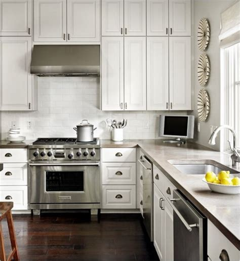 Kitchen Countertop Options: Pros   Cons   Centsational Girl