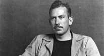 John Steinbeck was my father | San Diego Reader