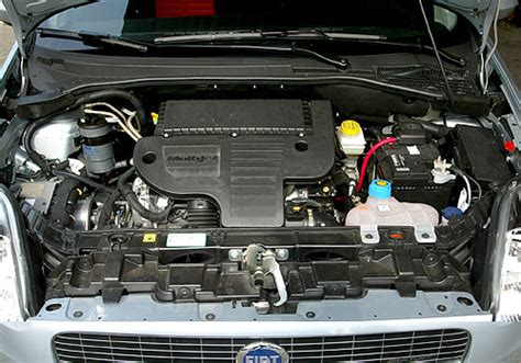 fiat grande punto   diesel version  india