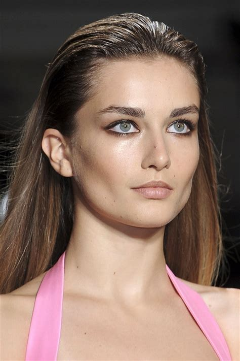 runway inspired  hairstyle ideas  haircuts