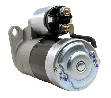 1710 ford tractor starter solenoid