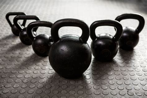 kettlebell beginner should guide which reps weight fewer better spread brands contact