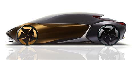 Car Design Concepts : Lamborghini Diamante Concept