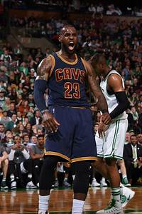 Cleveland Cavaliers, Boston Celtics clash for East ...