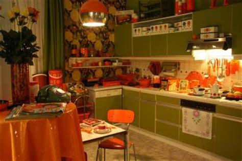 70er Jahre Küche by Karmarschstrasse 46 Wok K 252 Chenmuseum E V Wok World