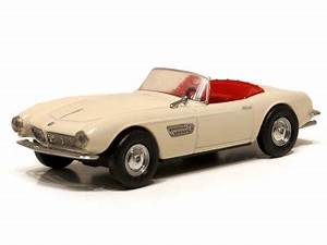 Bmw 507 Occasion : bmw 507 cabriolet 1956 ahc 1 43 autos miniatures tacot ~ Gottalentnigeria.com Avis de Voitures