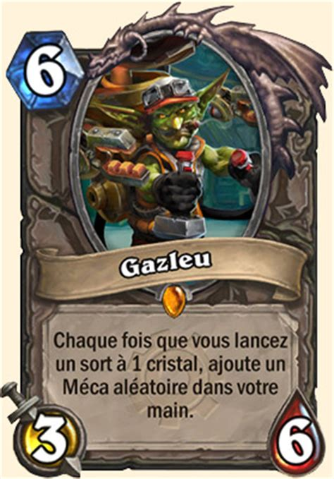Top Tier Decks Hearthstone by Guide Tier List Cartes L 233 Gendaires Neutres Strat 233 Gie
