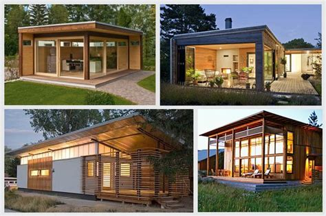 Tiny House Kit by Dwell 10 Kit Home Companies To