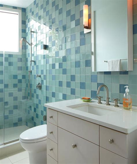 blue bathroom tile ideas 35 duck egg blue bathroom tiles ideas and pictures