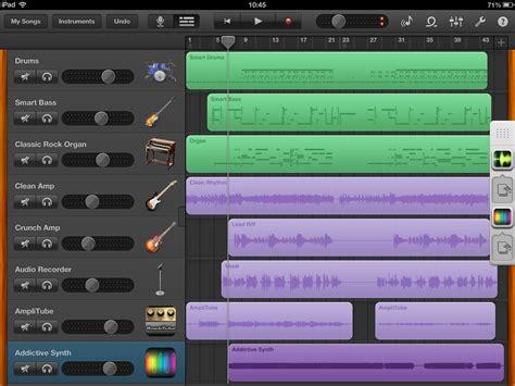 Garage Band App by Garage Band App Smalltowndjs