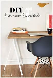 Schreibtisch Selber Gestalten : die 25 besten ideen zu ikea schreibtisch auf pinterest ikea handwerksraum b ro ikea und make ~ Markanthonyermac.com Haus und Dekorationen