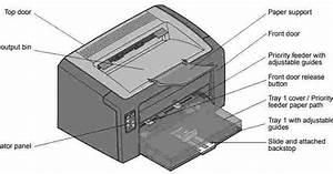 Lexmark E120 Manual