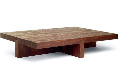lowtide coffee table hivemodern com