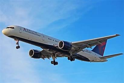 757 Boeing Delta Air Lines Airplanes Fleet