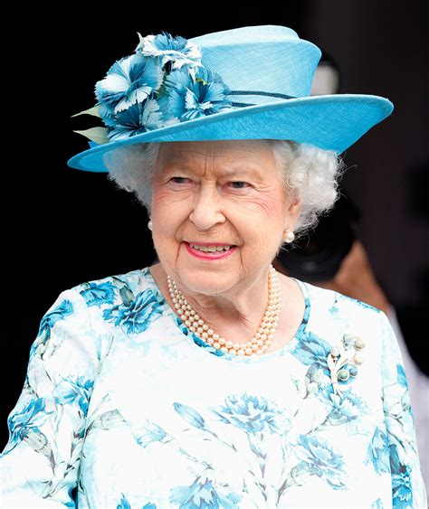 Longer May She Reign Queen Elizabeth Ii's Recordbreaking
