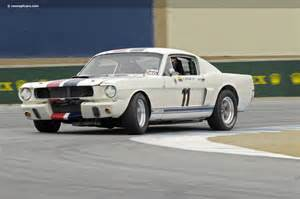 1965 66 Ford Mustang Shelby GT 350