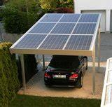 Solarcarport Kaufen  Übersicht Preise Im Onlineshop