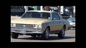 1977 Chevy Impala 59 000 Original Miles